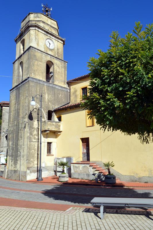 Il borgo antico di Cardile