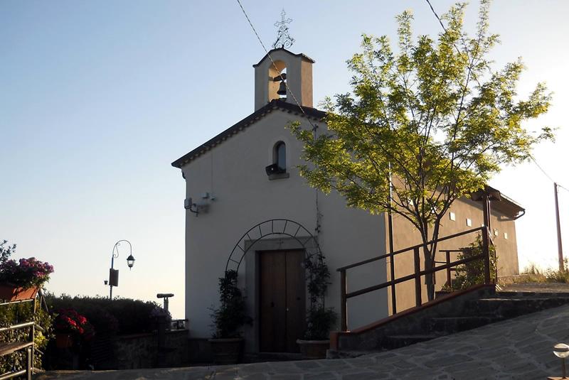 Cappella Madonna del Carmine