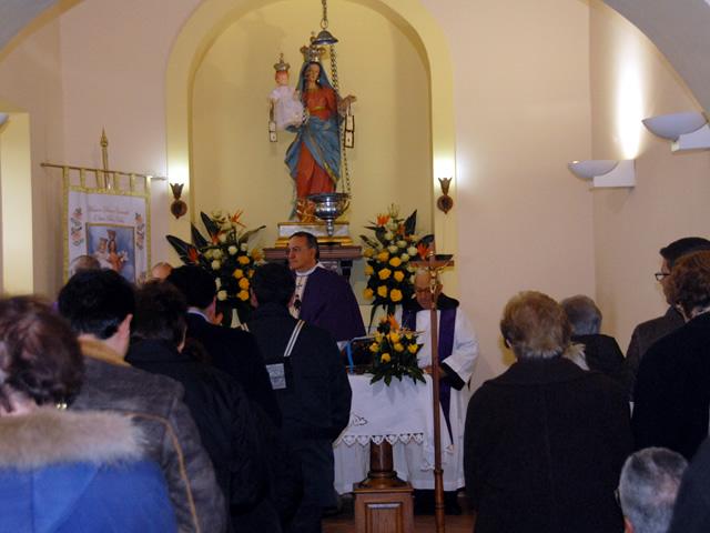 Terz'ordine Carmelitano - Cardile