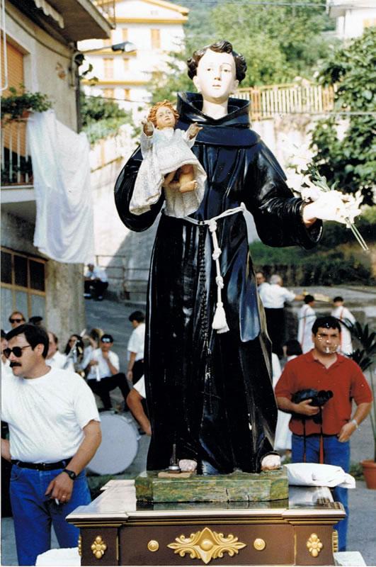 Festa Sant'Antonio
